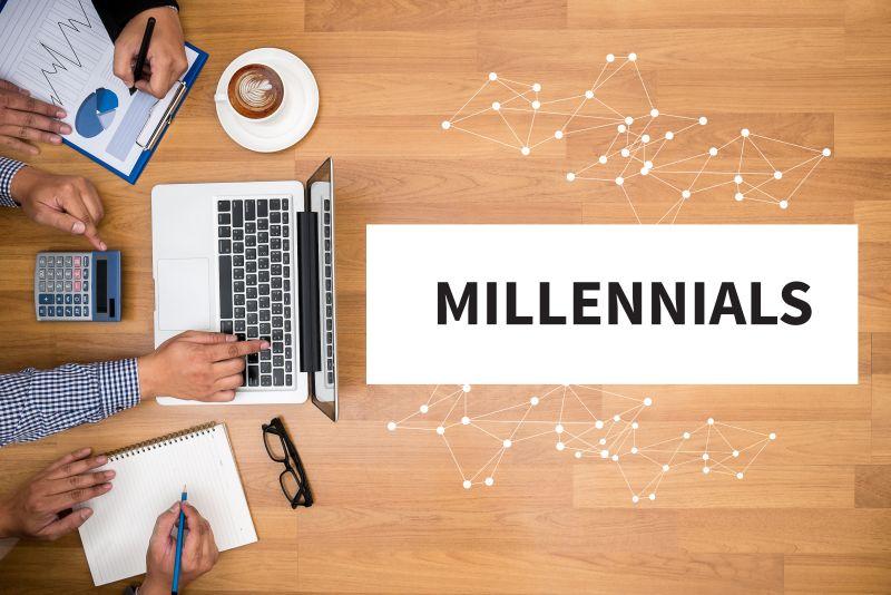 Para Milenial dan Era Industri 4.0