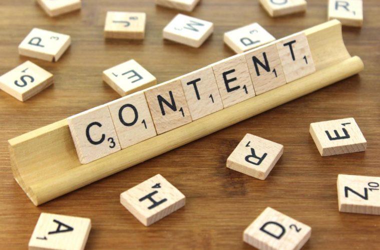 Kreativitas Konten Komunikasi dalam Media Informasi